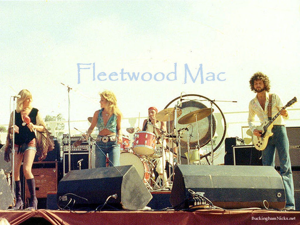 fleetwood mac wallpaper - photo #1